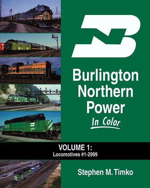 BN Power in color Vol 1