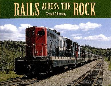 Rails Across The Rock
