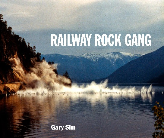 Railway Rock Gang