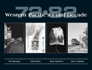 Western Pacific's Final Decade