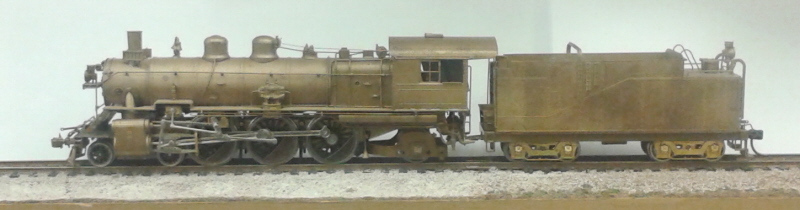 Great Northern Railway - Great Northern H-5 Pacific