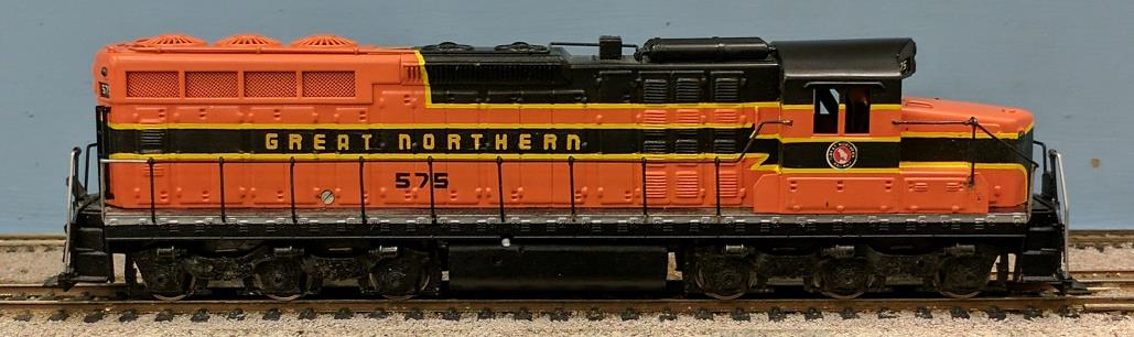 Great Northern Railway - SD-24 Road Switcher