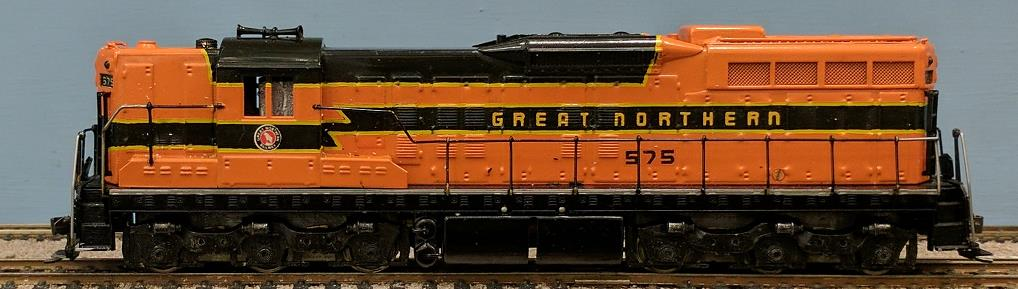 Great Northern Railway - Great Northern SD-9