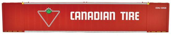 Canadian Tire Containers