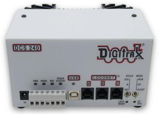 Digitrax