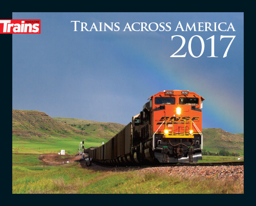2017 Trains Across America