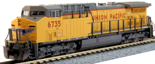 Central Hobbies Kato N Scale Page