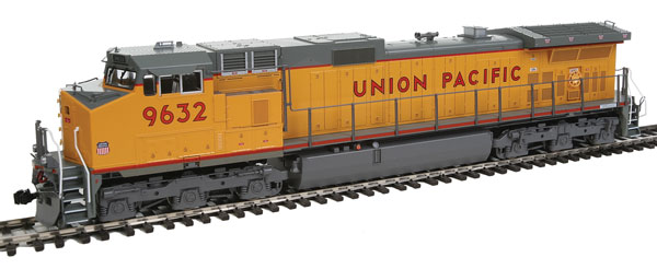 KATO UP C44 Locomotive