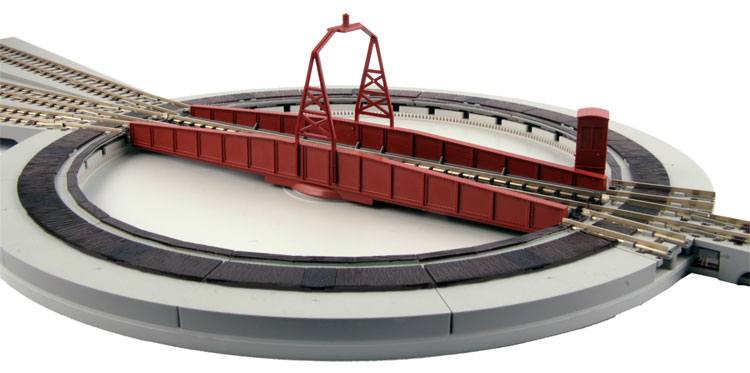 Kato N-Scale Turntable