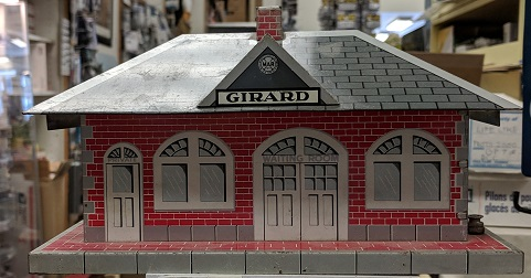 Girard Station
