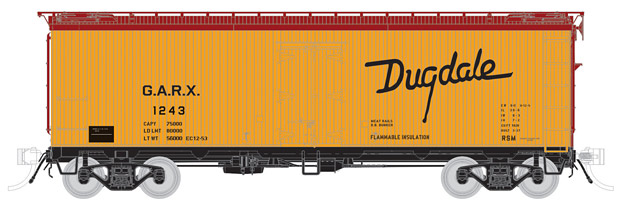 Dubuque - Large Logo