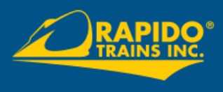 Rapido Trains Logo