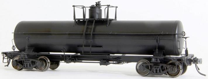 Undecorated, Primer Black RTR 1949-1951