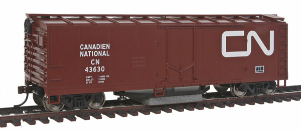 CN Track Cleaning Car